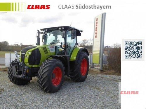 Claas ARION 610 CIS ALLRAD