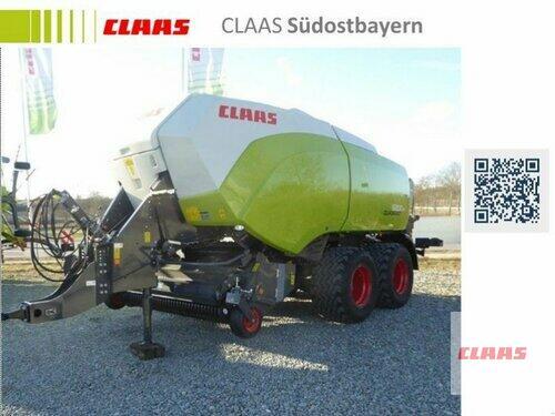 Claas Quadrant 5200 FC Mengkofen