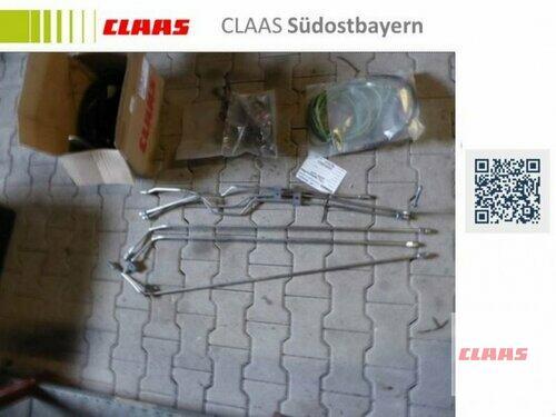 Claas Synchronaushebung Für Volto 670 Mengkofen