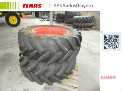 Michelin 1 KPL. SATZ RÄDER 440/ 65 R28