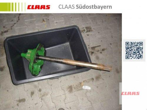 Attachment/Accessory John Deere - Zapfwellenstummel