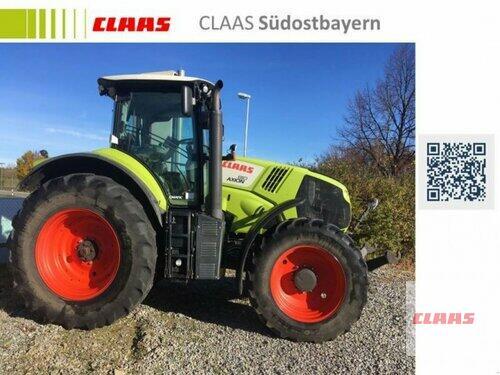 Claas AXION 810 CMATIC_CEBIS_ALLRAD