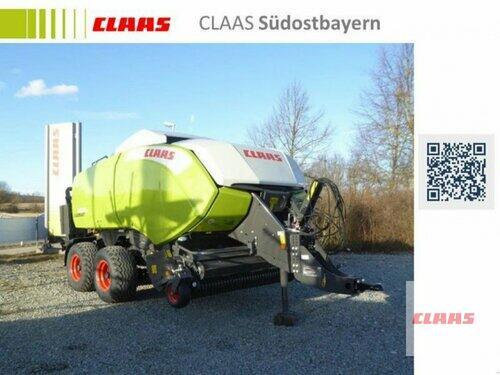 Claas QUADRANT 4200 RC TANDEM