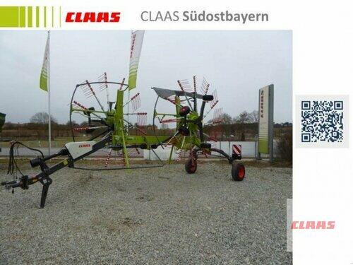 Claas LINER 1700 TWIN_Vorführmaschine