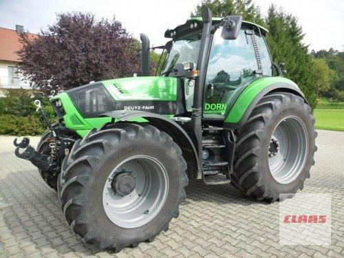 Deutz-Fahr 6210 C-Shift