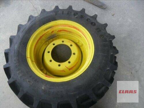 Firestone 12.4 R 24 ODER 320 / 85 R 24