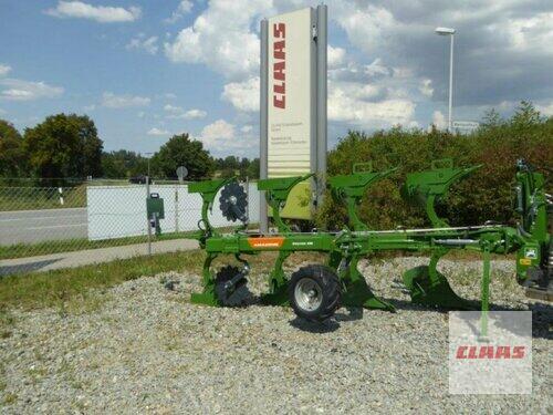 Amazone - CAYROS XM 4-950 S