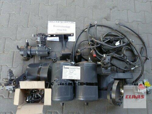 Claas DRUCKLUFTANLAGE ATOS 330