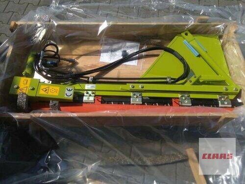 Claas Rapsausrüstung V660 Mengkofen