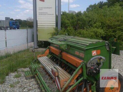 Einzelkornsämaschine Amazone - D9-30 SUPER