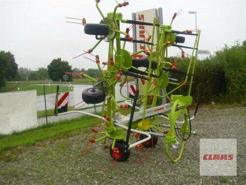 Claas Volto 900 Bouwjaar 2019 Mengkofen