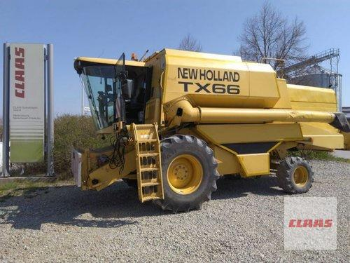 New Holland TX 66 Baujahr 1997 Mengkofen