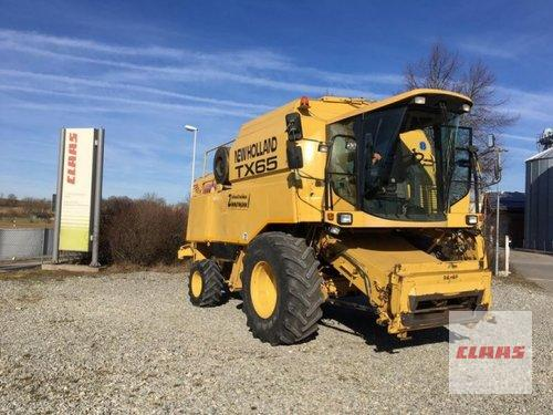 New Holland TX 65 Baujahr 1996 Mengkofen