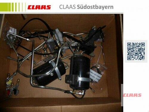 Claas DRUCKLUFTANLAGE FÜR ARION 530
