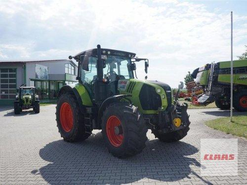 Claas ARION 530 CMATIC CIS+ (ETTENKO