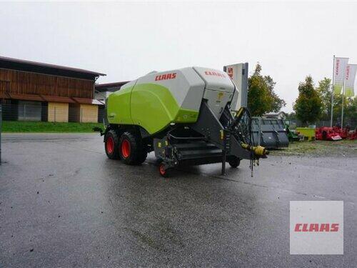 Claas QUADRANT 5200 FC TANDEM