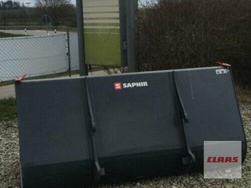 Saphir LEICHTGUTSCHAUFEL LGT25 200X20
