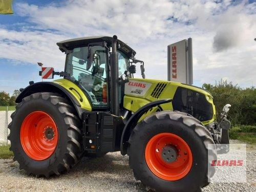 Claas Axion 830 Cmatic Cebis Year of Build 2020 4WD