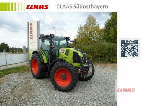 Claas Arion 430 CIS Рік виробництва 2018 Повний привід