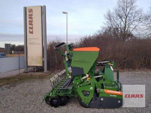 Amazone CATAYA 3000 Super mit KX 3001