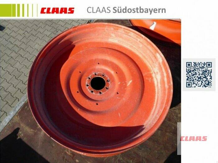 Claas für Reifengröße 340/85 R46
