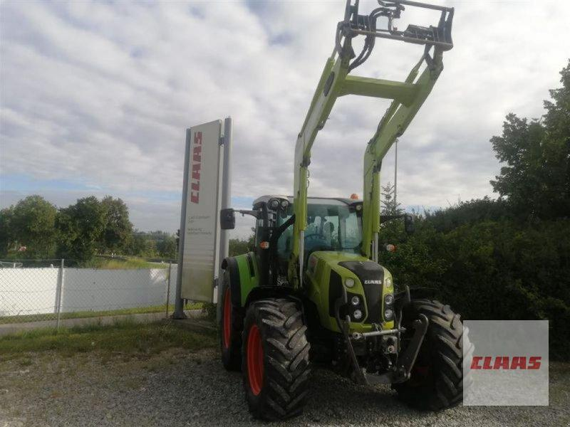 Claas ARION 460 CIS+