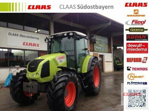 Claas Axos 330 Cx Allrad Рік виробництва 2012 Повний привід