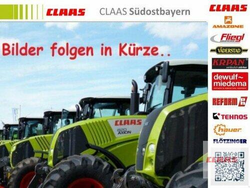 Claas ROLLANT 374 RC PRO_VORFÜHRMASC