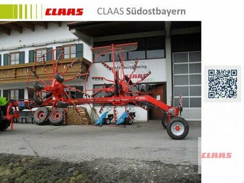Kuhn Ga 6620 Masterdrive Baujahr 2015 Obersöchering