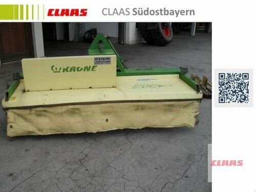 Krone AFA 283 RS