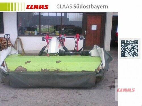 Claas Corto 275 F Profil Baujahr 2008 Obersöchering