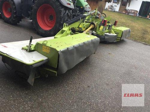 Claas Disco 8550 Plus