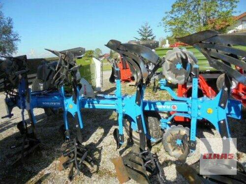 Pflug Rabe - ALBATROS V120MS
