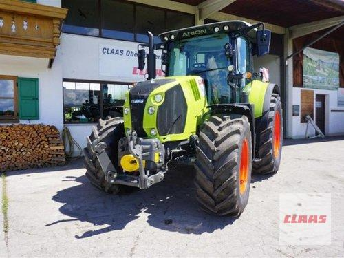 Claas Arion 530 CIS Årsmodell 2020 4-hjulsdrift