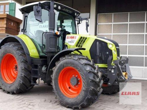 Claas ARION 530 CONCEPT