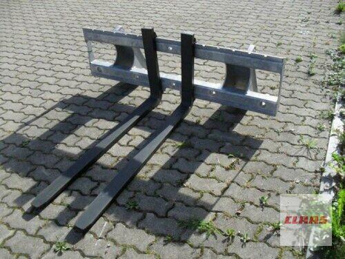 Fliegl Staplergabel Freisicht Année de construction 2019 Obersöchering