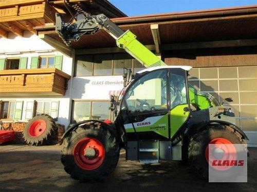 Claas SCORPION 635 VARIPOWER TELESKO