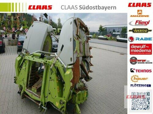 Claas Orbis 600 Baujahr 2009 Hutthurm