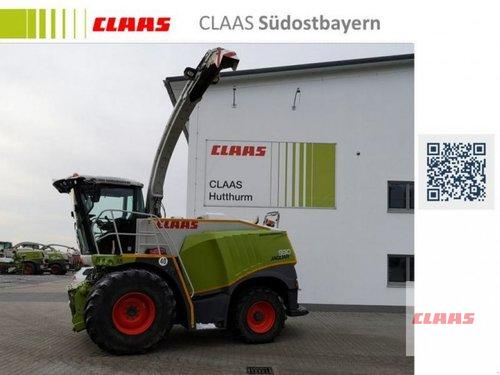 Claas JAGUAR 930 4-TRAC - TIER 4I