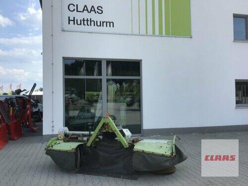 Claas Corto 290 FN Baujahr 2002 Hutthurm