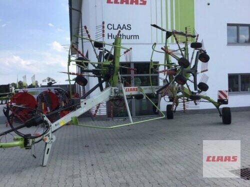 Heugerät Claas - LINER 1650 Twin