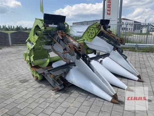Claas Conspeed 6-75