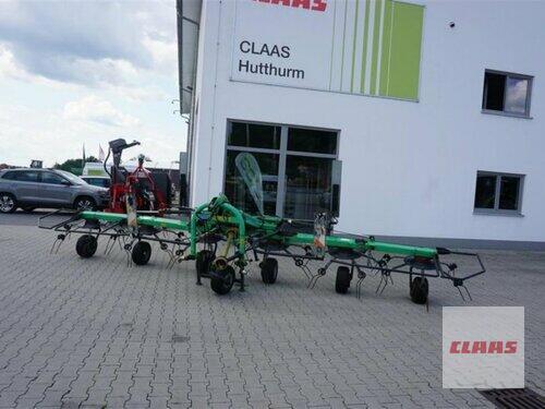 Deutz-Fahr Condimaster 6821 Rok výroby 2012 Hutthurm