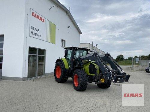 Claas Arion 640 Front Loader Year of Build 2013