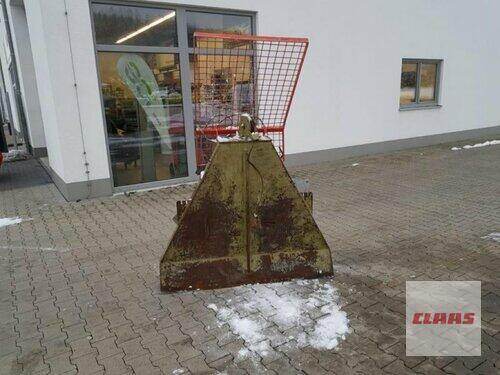 Holzknecht Hs 250 E Year of Build 2012 Hutthurm