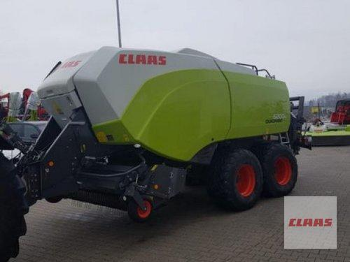 Claas Quadrant 5200 FC Year of Build 2016 Hutthurm