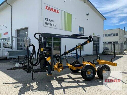 Källefall Ftg Fb 70 Mit Fb63t Anul fabricaţiei 2019 Hutthurm