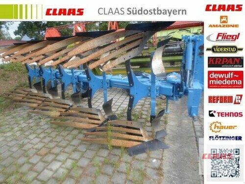 Rabe ALBATROS V120 M V/8_Vorführmaschine