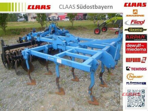 Kultivator/Grubber Rabe - BLUE BIRD 3 GR (F) 3000_Vorführmaschine