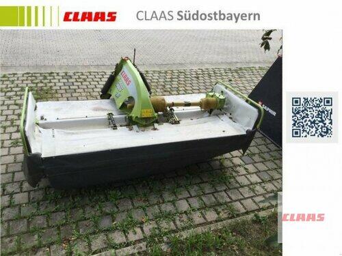 Claas Disco 3100 F Profil